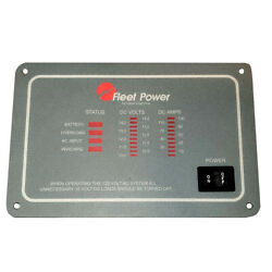 Xantrex 82-0108-03 Freedom Inverter/charger Remote Control - 24v