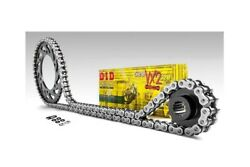 Chain And Sprockets Set Did520v 118 Sunf357-14 Sunr1-3547-48 520v-exc250 02-04