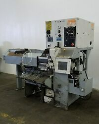 Kasto Was70 Fully Auto Ferrous Cold Type Saw With Magazine Type In-feed -am19005