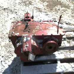 Used Transmission Assembly Compatible With International 1460 1480