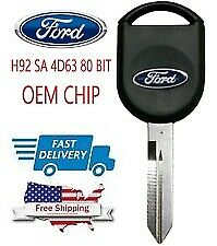 New Ford H92