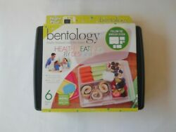 Laptop Bento Lunch Box And Accessories New In The Box