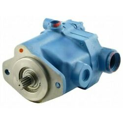 Oliver White Wfe Mm Tractor Minneapolis Moline Hydraulic Pump 4-180 2255 1855