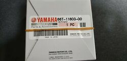 Yamaha 66t-11603-00 Piston Ring Set Std Fits For Outboard Engine Parts 40hp 40x