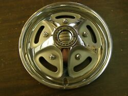 Nos Oem Ford 1973 1977 Truck Wheel Cover 15 Mag Style 1974 1975 1976 Chrome