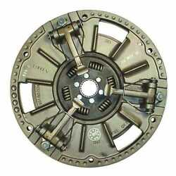 Cover Assembly Clutch - Luk Compatible With John Deere 2355 2040 1020 2020 2030