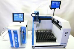 EST Analytical Evolution Purge and Trap with Centurion Autosampler