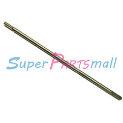 6a1-45510-01-00 Drive Shaft 2hp 2 Stroke For Yamaha Outboard Engine Motor Parts