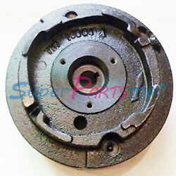 63v-85550-00 Electric Flywheel For Yamaha Outboard Engine 9.9hp 15hp