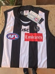 Collingwood Magpies - Australian Football - Footy - Aussie Rules - Afl