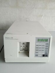 Waters 474 Scanning Fluorescence Detector Hplc Chromatography