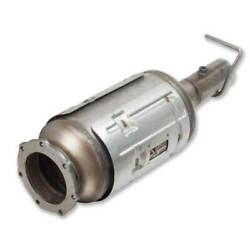 Alliant Power Diesel Particulate Filter Dpf For 2008-2010 Ford 6.4 Powerstroke