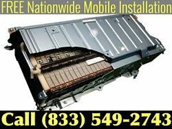 36 Month Warranty 2004-2009 Toyota Prius Hybrid Battery Pack