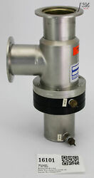 16101 Nor-cal Valve Pneu 2 In 90 Deg Sst Air To Open And 3870-01162