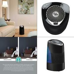 Ultra3 Whole Room Ultrasonic Vortex Humidifier | Vornado With Automatic 600 Air