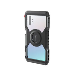 Smallrig Phone Cage For Samsung Galaxy Note 10+ Plus 5g Vlogging Living Tool Rig