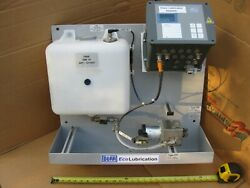 Durr Type 736 Rs8000l Chain Eco Lubrication Kendrion Magnetic Pump System Duerr