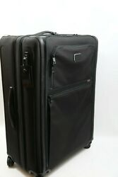 Tumi Alpha 3 Extended Trip Expandable 4 Wheeled Packing Case 2203069