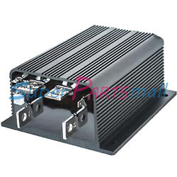 24/36v 500 Amp 0-5k Motor Controller Replace For Curtis 1205x-4401/4404 400amp