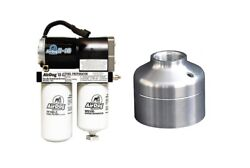 Airdog Ii 4g 165 Gph Fuel Lift Pump And Filter Delete For 15-16 6.6 Duramax Diesel