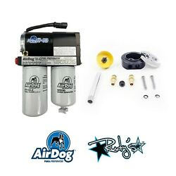 Airdog Ii 4g 165 Gph Fuel Lift Pump And Rdp Sump For 99-03 Ford 7.3l Powerstroke