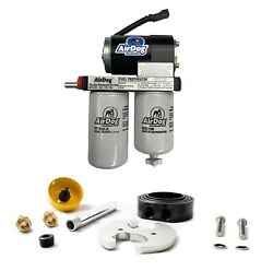 Airdog 100 Gph Fuel Lift Pump And Sump For 2008-2010 Ford Powerstroke 6.4l Diesel