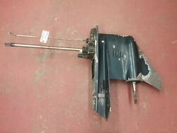 Lower Unit For An 88 Hp Johnson Or Evinrude Outboard Motor 1990