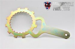 Beta 300 X Trainer Rekluse Clutch Holding Tool