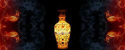 16 Marvelous Marble Flower Vase Inlay Floral Stones Best Special Gift Decor Art