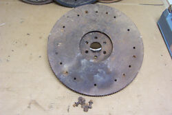 1966 1967 - 1970 Ford Mustang Cougar And Other V8 164t Flywheel C5ae-6380-e 8e23