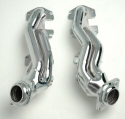 Gibson For 04-10 Ford F-150 Fx4 5.4l 1-5/8in 16 Gauge Performance Header - For C