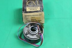 Nos 58 Chevrolet All Turn Signal Switch And Housing Assembly Turboglide 3756781