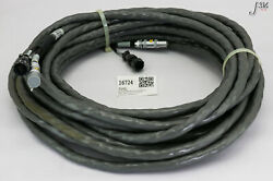 16724 Applied Materials Cable Assymain Power Shield Treatment 0150-20090