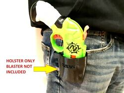 Sswi Modded For Doublestrike Tactical Quick Draw Holster Double Strike Mods
