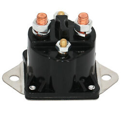 12v Starter Solenoid For Mercury Ph375-0028 89-68258a4 89-853654a1 853654a1