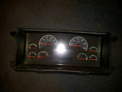 Volvo Fh12 Fh13 Instrument Panel 20466984 Instrument Cluster 20455504 20577364