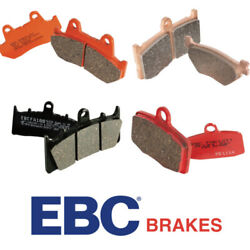 Ebc Double H Brake Pad Set Yamaha Tdr 250 Tpvs Tzr 250 Engine 1988 - 1992