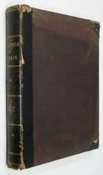 Farm Field And Stockman Bound Volume 1887 Agriculture Gardening Household