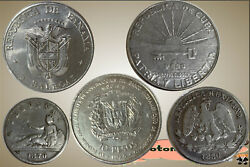Explore History Through World Coins Silver Coins Of The Spanish Colonial Empire