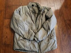 Orc Industries Pcu L7 Level 7 Extreme Cold Weather Jacket Large Cag Sof Devgru