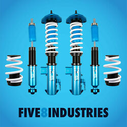For 11-18 Lexus Ct200h Five8 Industriescoilovers Height Adjustable Kits
