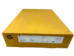 Lsu1fab04d I Brand New Sealed Hp 10504 960gbps Type D Fabric Module