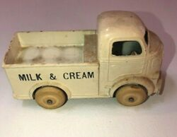 Barclay Milk And Cream Delivery Truck Nice Condition