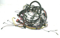 Oem 1996 Sea-doo Challenger Jet Boat Start Complete Main Wiring Wire Harness