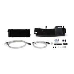 Mishimoto Performance Engine Oil Cooler For 16-18 Ford Focus Rs Non-thermostatic