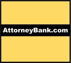 Attorneybank.com - Premium Domain Name - Finance Lawyer Property Real Estate