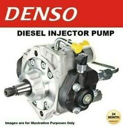 For Subaru Xv 2.0d Awd 2012-on Denso Diesel Injector Pump