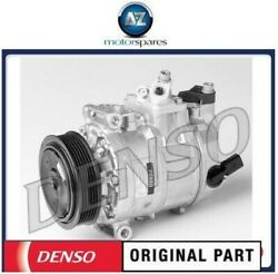 For Mercedes Ml 280 320 420cdi 2005-2009 New Ac Air Conditioning Compressor