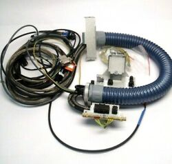 Abb Irb 540 Paint Robot Cable Set 3hne 01196-1, A1-a1n For Irb540