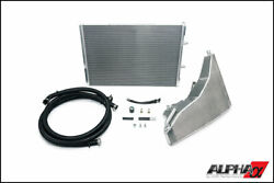 Alpha Tuning Turbo Cooler For 2014-2020 Mercedes-benz M157 5.5l Amg S